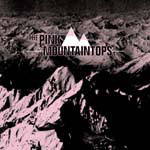 Pink Mountaintops self-titled CD